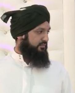 shaykh naveed jameel