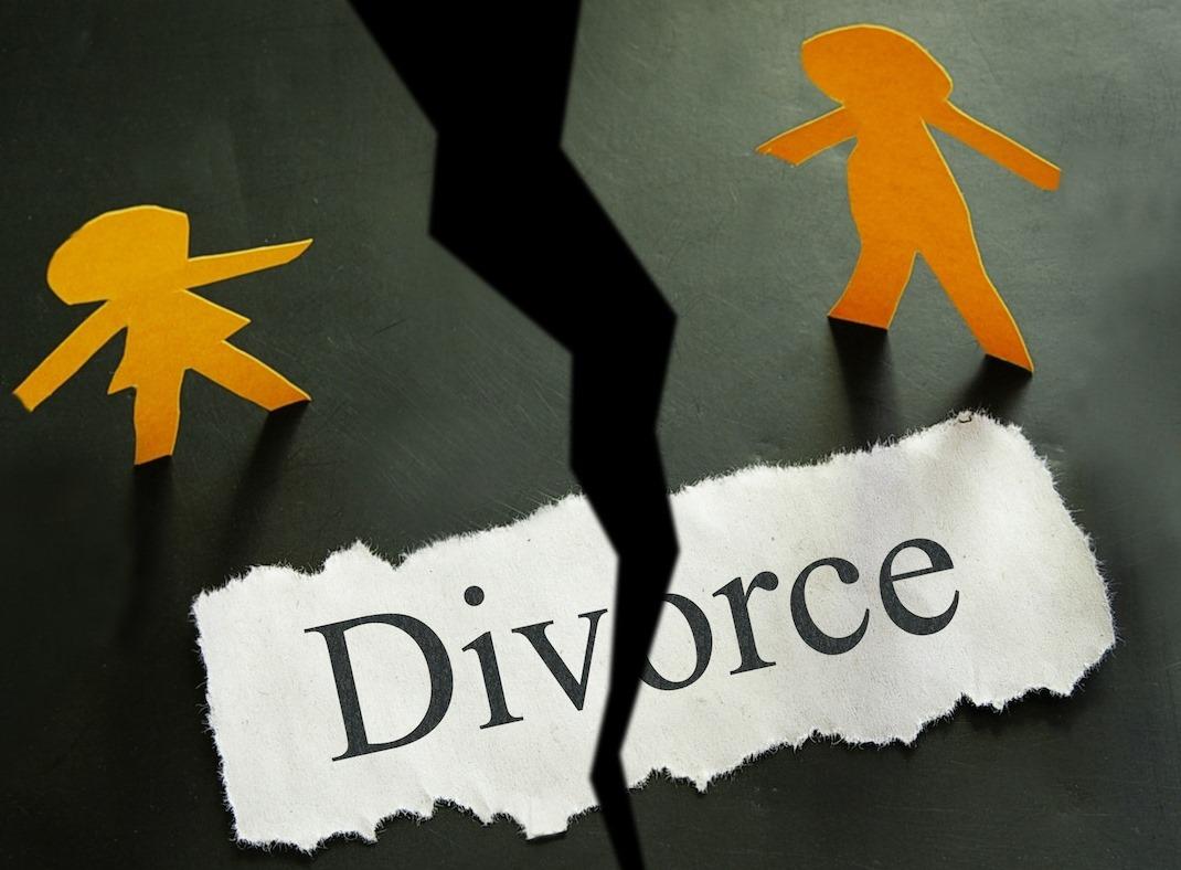 DIVORCE – SeekersPath